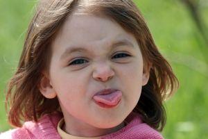 dziecko psycholog